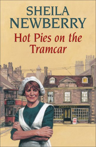 9780709081432: Hot Pies on the Tramcar