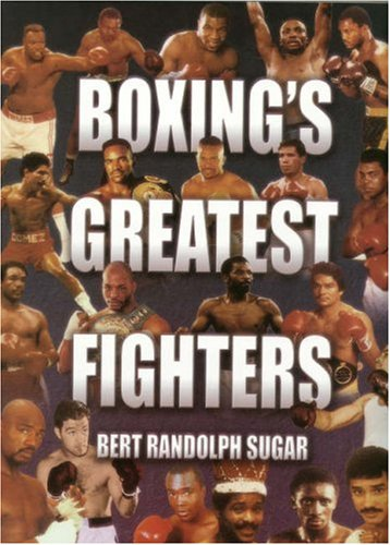 9780709081616: Boxing's Greatest Fighters