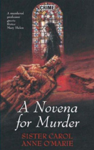 9780709082101: A Novena for Murder