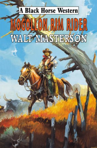 9780709082279: Mogollon Rim Rider