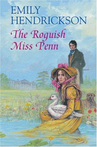 9780709082613: The Roguish Miss Penn