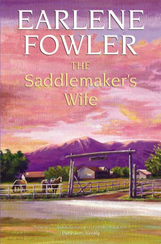 9780709082712: The Saddlemaker's Wife