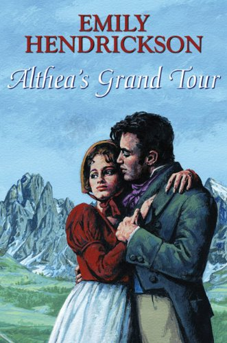 9780709082880: Althea's Grand Tour