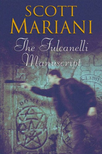 9780709083016: The Fulcanelli Manuscript