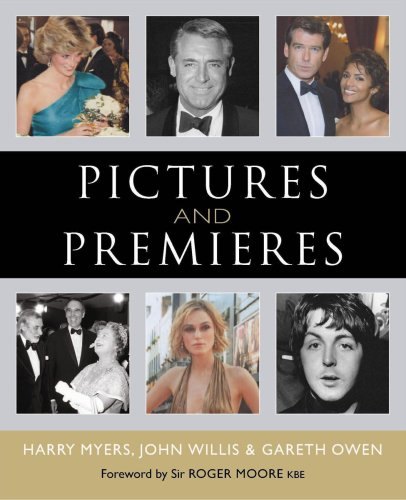 PICTURES AND PREMIERES: