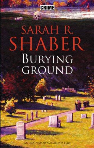 9780709083559: Burying Ground