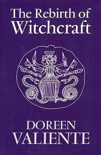 9780709083696: The Rebirth of Witchcraft