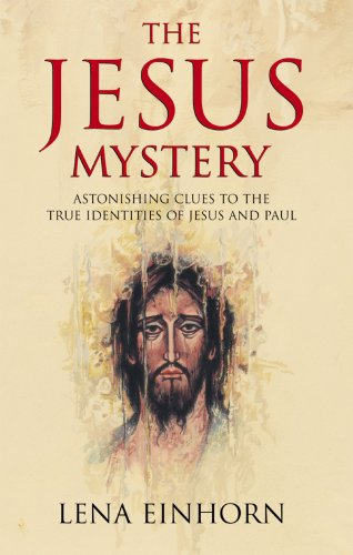 9780709083979: The Jesus Mystery: Astonishing Clues to the True Identities of Jesus and Paul