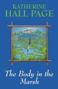 9780709083986: Body in the Marsh