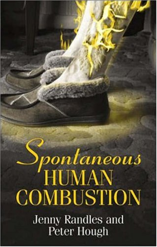 9780709084020: Spontaneous Human Combustion
