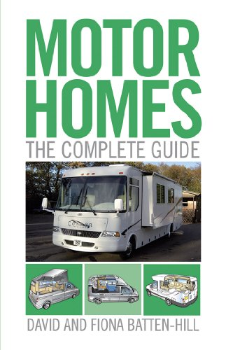 9780709084051: Motorhomes: The Complete Guide