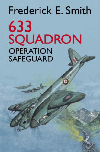 9780709084273: 633 Squadron: Operation Safeguard