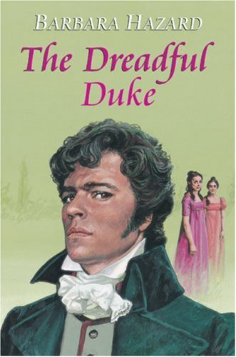 9780709084617: The Dreadful Duke