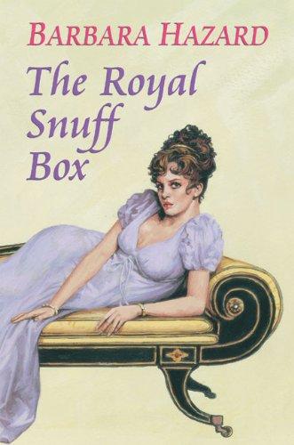 9780709084631: The Royal Snuff Box