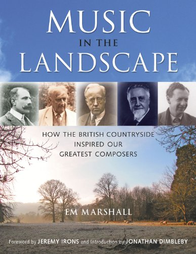 Music in the Landscape: Marshall, Em