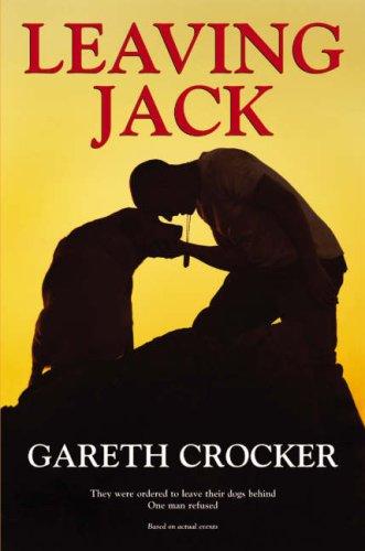 Leaving Jack: Gareth Crocker