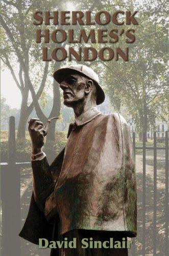 9780709086017: Sherlock Holmes's London