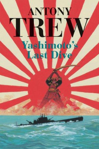 9780709086246: Yashimoto's Last Dive