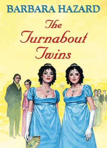9780709086253: The Turnabout Twins