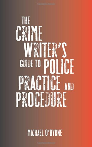 9780709086314: Crime Writer's Guide to Police Practice and Procedure