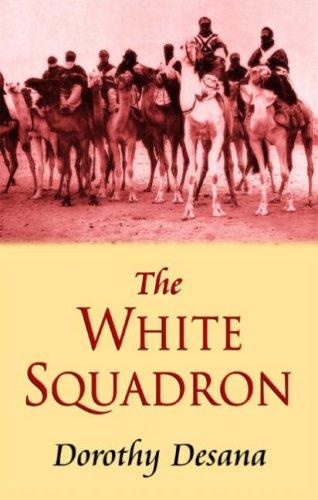 9780709086444: White Squadron