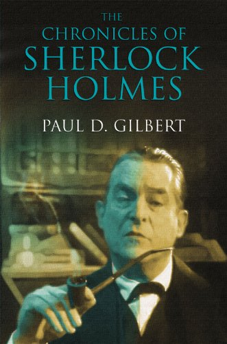 9780709086871: The Chronicles of Sherlock Holmes