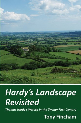 Hardy's Landscape Revisited: Fincham, Tony