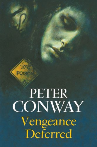 Vengeance Deferred: Conway, Peter