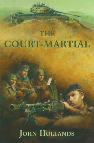 9780709087380: The Court Martial
