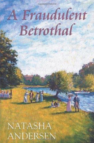 9780709087632: A Fraudulent Betrothal