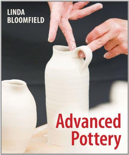 Advanced Pottery: Linda Bloomfield