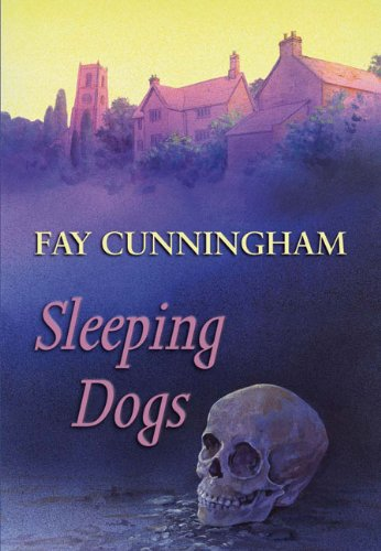 Sleeping Dogs: Fay Cunningham