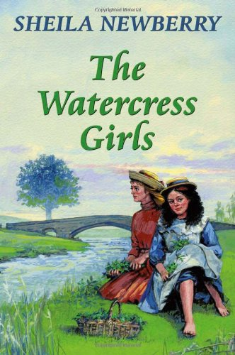 The Watercress Girls: Newberry, Sheila