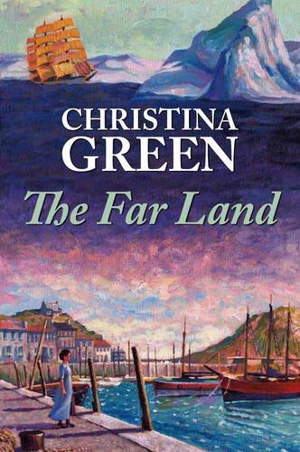 Far Land: Christina Green