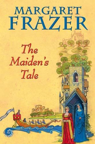 9780709088516: The Maiden's Tale