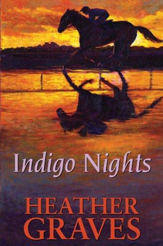 9780709088561: Indigo Nights