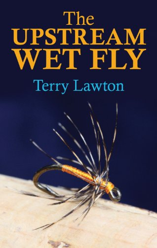 9780709088622: The Upstream Wet Fly
