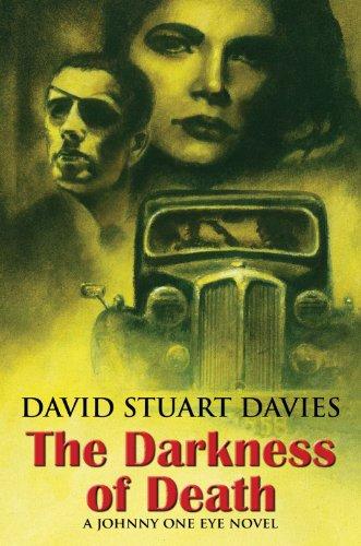 The Darkness of Death: Davies, David Stuart