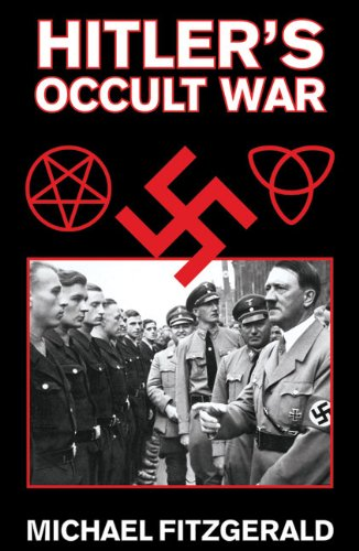 9780709088714: Hitler's Occult War