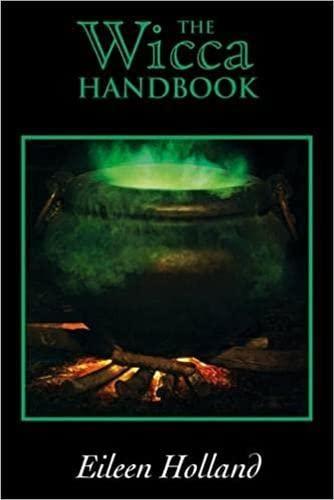 9780709088844: The Wicca handbook