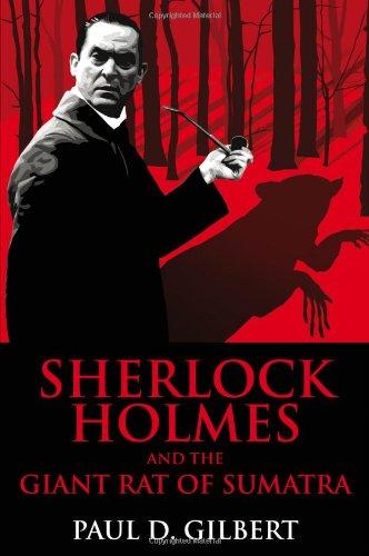 9780709089049: Sherlock Holmes and the Giant Rat of Sumatra