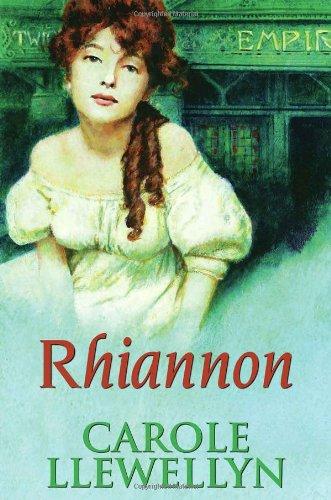 9780709089636: Rhiannon