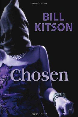Chosen: Kitson, Bill