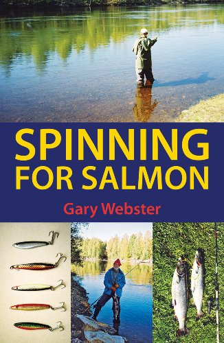 9780709090175: Spinning for Salmon