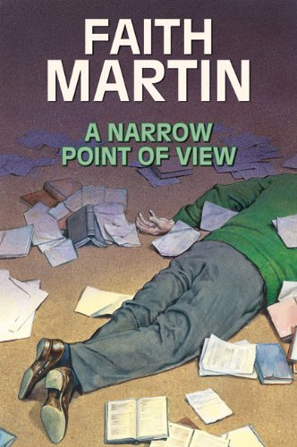 9780709090205: A Narrow Point of View (Hillary Greene)