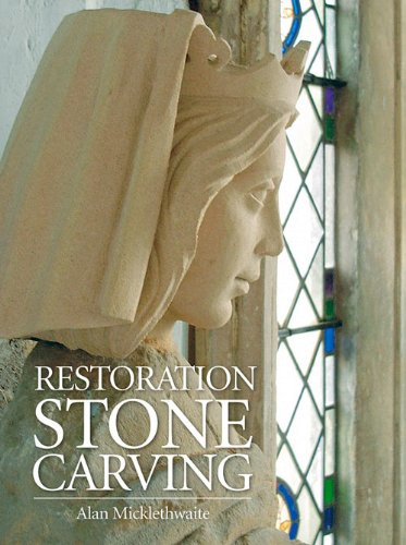 9780709090236: Restoration Stone Carving