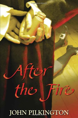 After the Fire (Betsy Brand): Pilkington, John