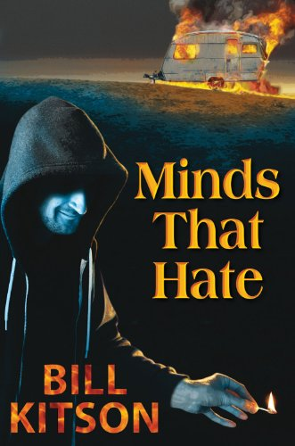 Minds That Hate (Mike Nash): Kitson, Bill