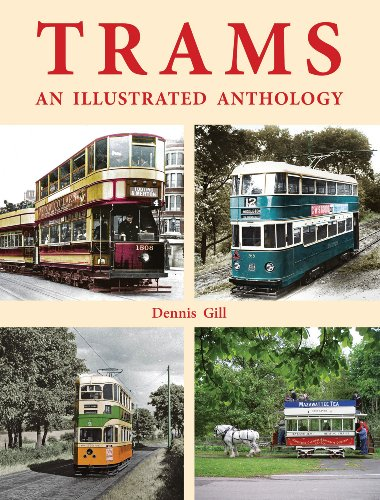 9780709090892: Trams: An Illustrated Anthology