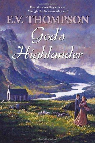9780709091578: God's Highlander